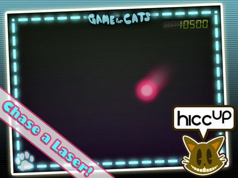 Game for Cats от HiccUp